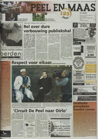 Peel en Maas 2005-10-20