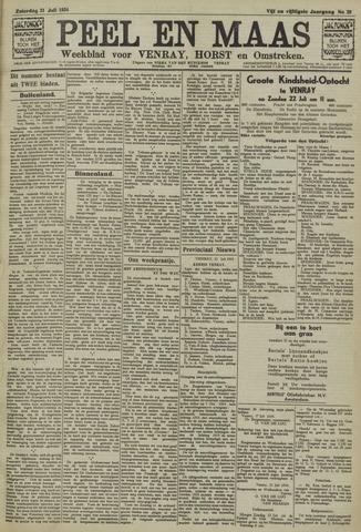 Peel en Maas 1934-07-21