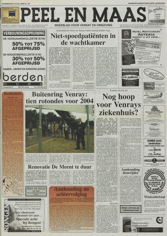 Peel en Maas 2000-07-13