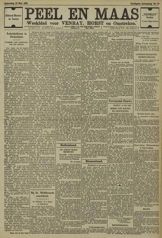 Peel en Maas 1939-05-13