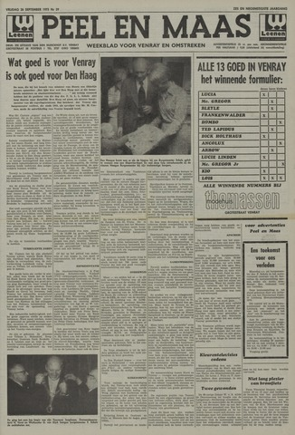 Peel en Maas 1975-09-26