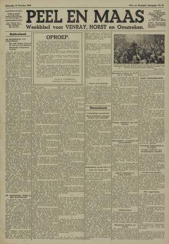 Peel en Maas 1942-10-10