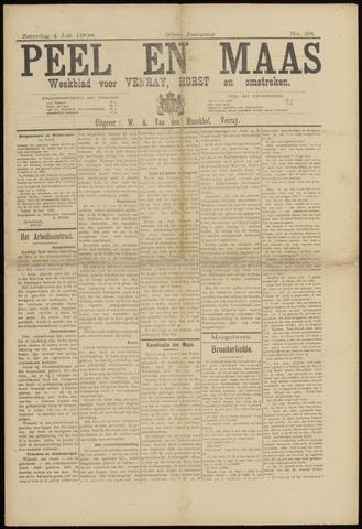Peel en Maas 1908-07-04