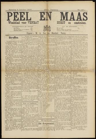Peel en Maas 1907-10-05
