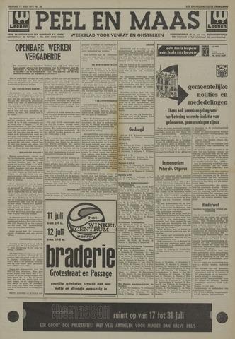 Peel en Maas 1975-07-11