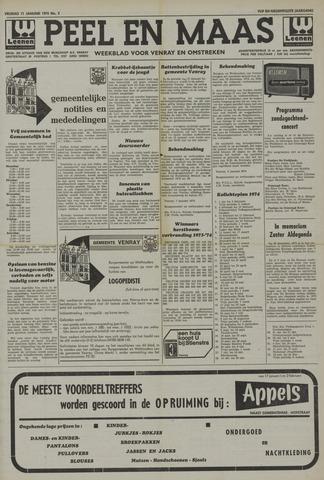Peel en Maas 1974-01-11