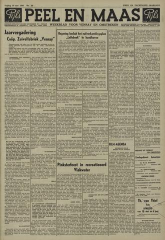 Peel en Maas 1961-05-19