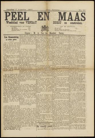 Peel en Maas 1907-08-17