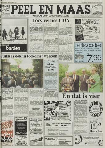 Peel en Maas 1998-05-07