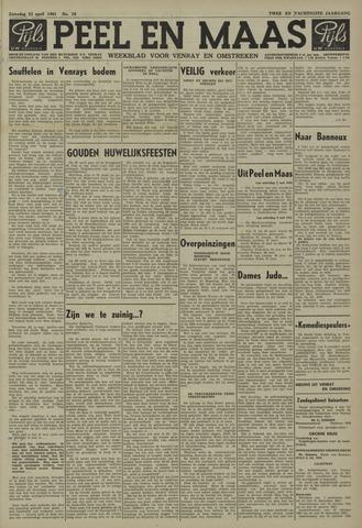 Peel en Maas 1961-04-22