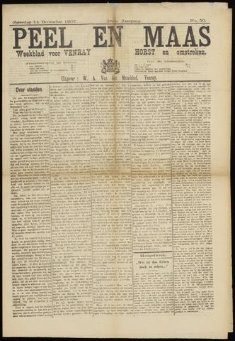 Peel en Maas 1907-12-14