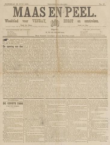 Peel en Maas 1888-06-30
