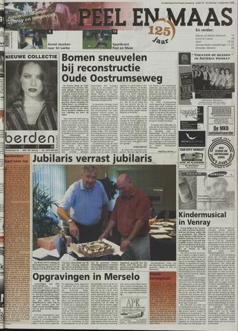 Peel en Maas 2005-09-01