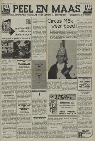 Peel en Maas 1974-02-08
