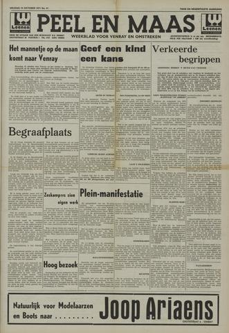 Peel en Maas 1971-10-15