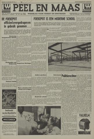 Peel en Maas 1974-01-18