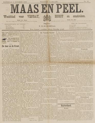 Peel en Maas 1888-10-06