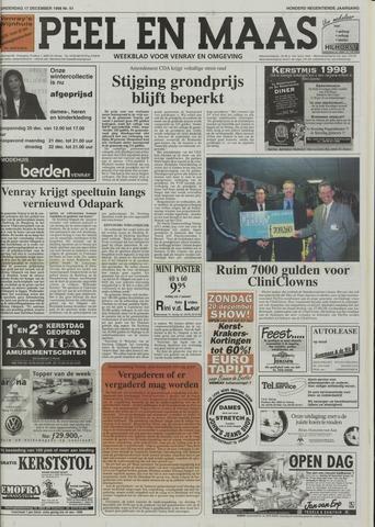 Peel en Maas 1998-12-17