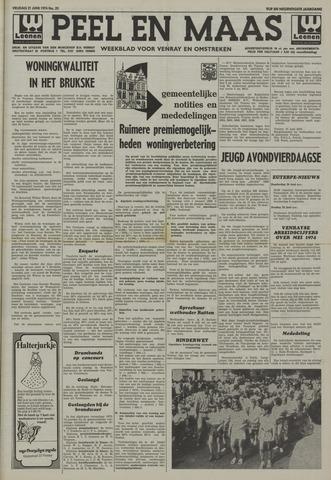 Peel en Maas 1974-06-21