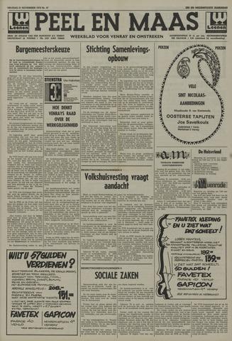 Peel en Maas 1975-11-21