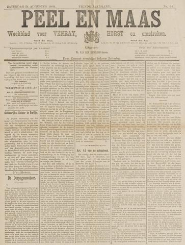 Peel en Maas 1889-08-24