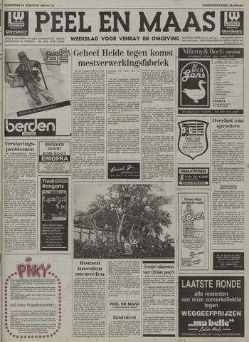 Peel en Maas 1989-08-24