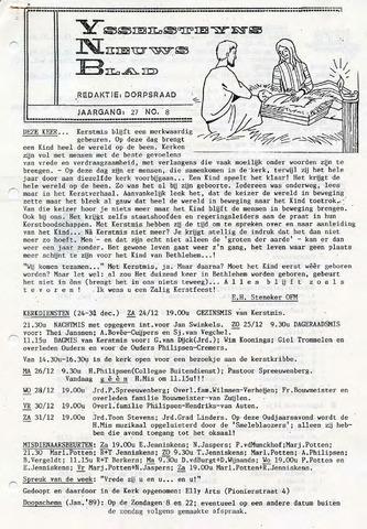 Ysselsteyns Nieuwsblad 1988-12-23
