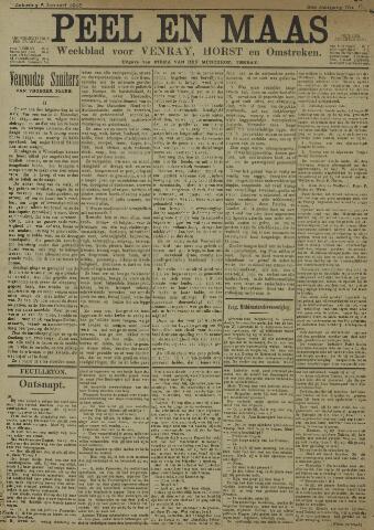 Peel en Maas 1918