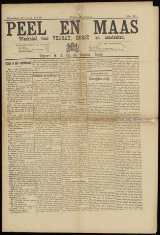 Peel en Maas 1908-06-20