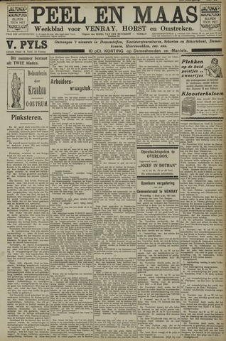 Peel en Maas 1927-06-04