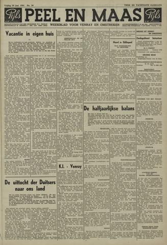 Peel en Maas 1961-06-30