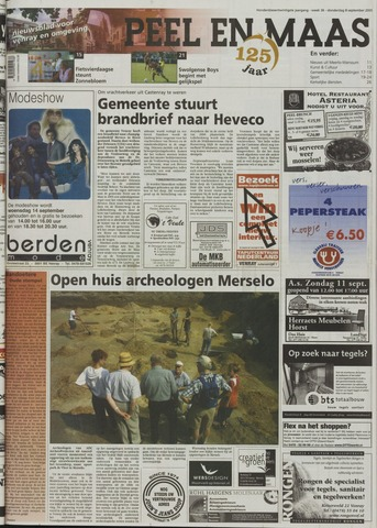 Peel en Maas 2005-09-08