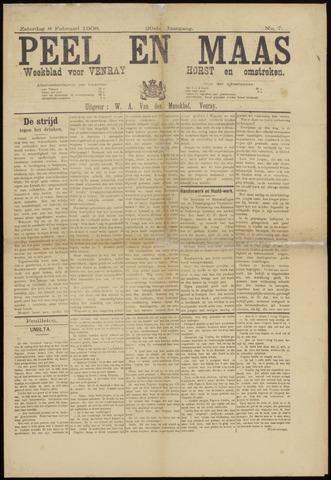Peel en Maas 1908-02-08