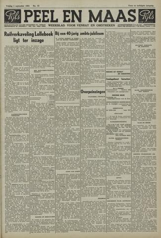 Peel en Maas 1961-09-01