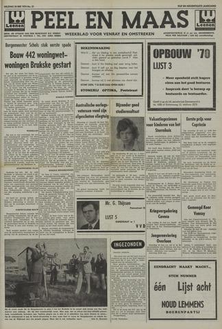 Peel en Maas 1974-05-24