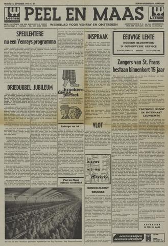 Peel en Maas 1974-09-13