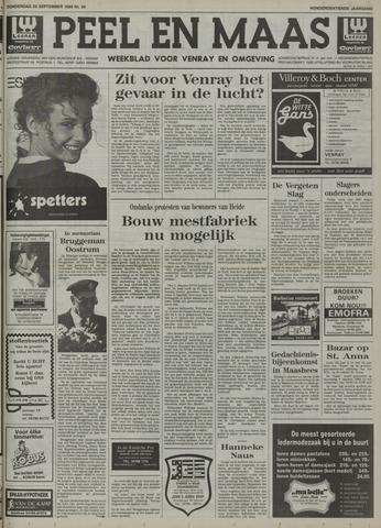 Peel en Maas 1989-09-28