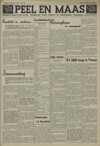 Peel en Maas 1961-12-15