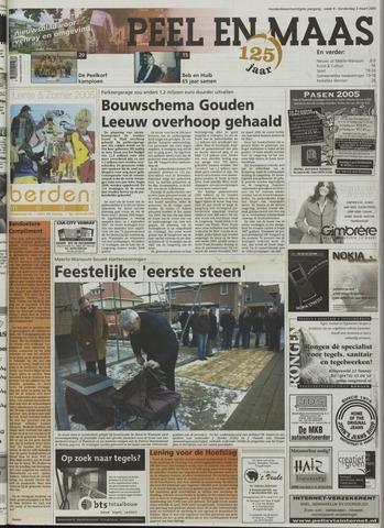 Peel en Maas 2005-03-03