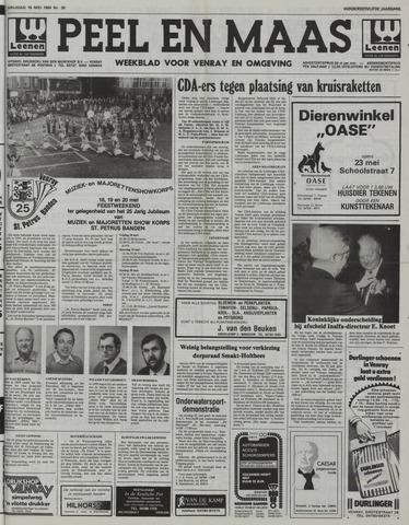 Peel en Maas 1984-05-18