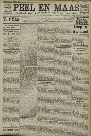 Peel en Maas 1927-03-19