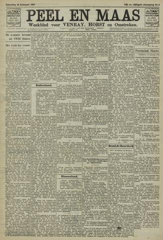 Peel en Maas 1934-02-10