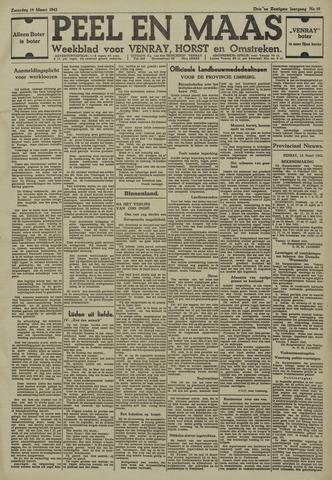 Peel en Maas 1942-03-14