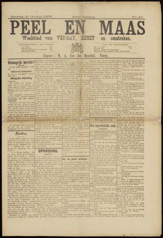 Peel en Maas 1908-10-31