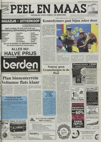 Peel en Maas 1998-05-20