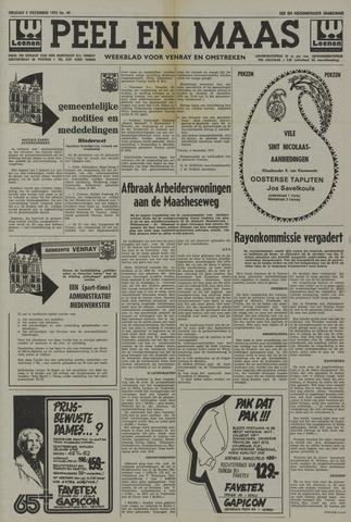 Peel en Maas 1975-12-05