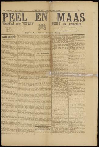 Peel en Maas 1907-05-04