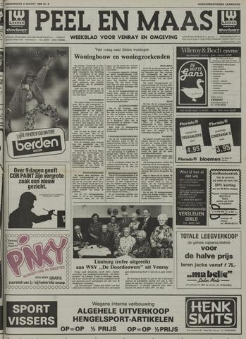 Peel en Maas 1989-03-02