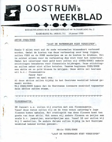 Oostrum's Weekblad 1980-01-10