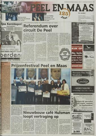 Peel en Maas 2005-12-22
